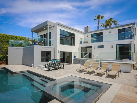 Contemporary, Detached - Cardiff by the Sea, CA (photo 3)