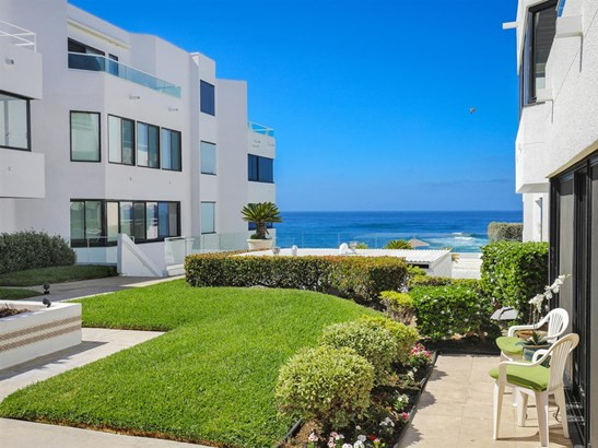 Contemporary, All Other Attached - La Jolla, CA