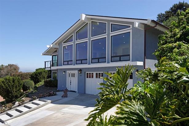 Craftsman, Detached - La Jolla, CA (photo 2)