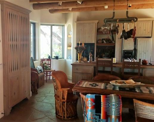 Detached, Custom Built - Borrego Springs, CA (photo 4)