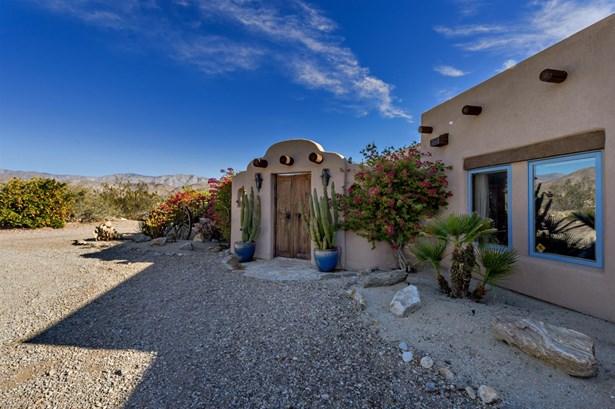 Detached - Borrego Springs, CA (photo 5)