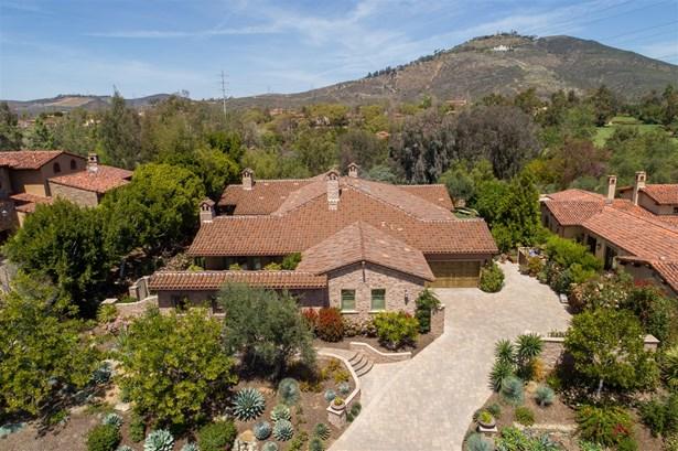 Detached, Other - Rancho Santa Fe, CA (photo 3)