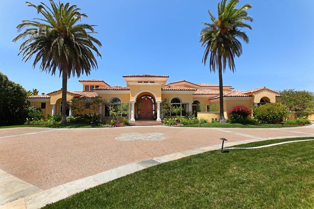 Detached - Rancho Santa Fe, CA (photo 3)