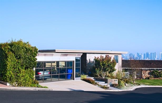 Contemporary, Detached - San Diego, CA (photo 3)