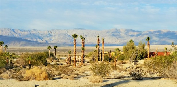 Lots/Land - Borrego Springs, CA (photo 1)