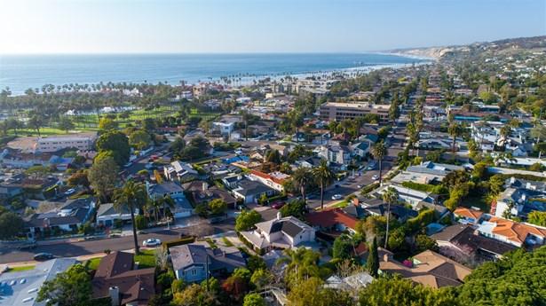 Detached - La Jolla, CA (photo 4)