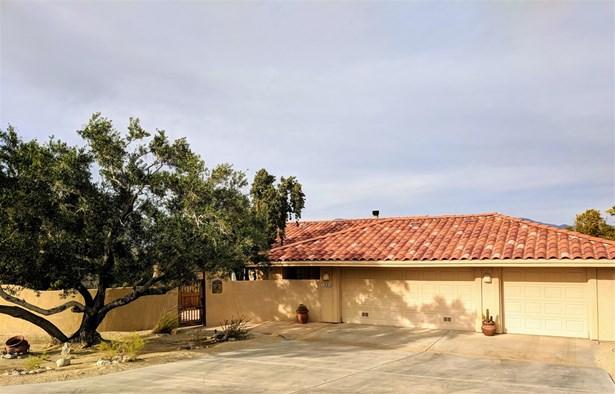 Ranch, Detached - Borrego Springs, CA (photo 2)