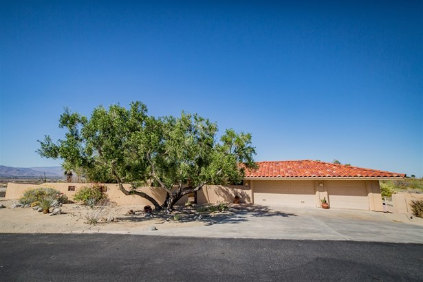 Ranch, Detached - Borrego Springs, CA (photo 4)