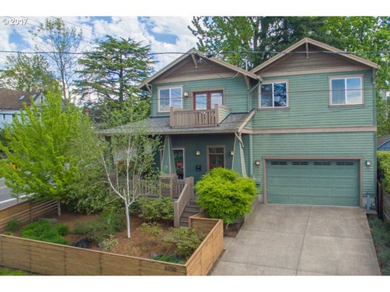 6706 Sw 36th Ave, Portland, OR - USA (photo 1)