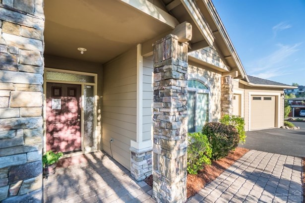 2602 Northwest Pilot View Court, Bend, OR - USA (photo 1)