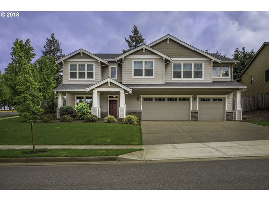 9242 Se Hamilton Ln, Happy Valley, OR - USA (photo 1)