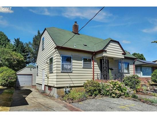 5035 Se Steele St, Portland, OR - USA (photo 1)