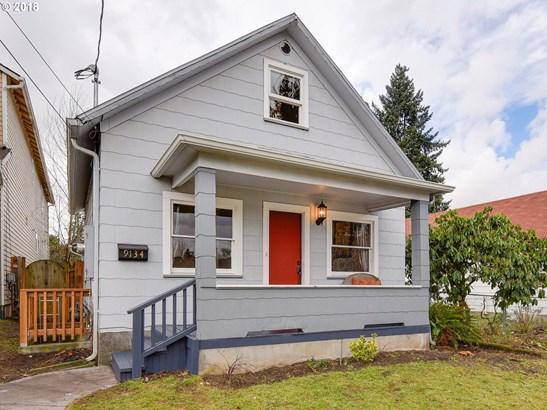 9134 N Hudson St, Portland, OR - USA (photo 1)