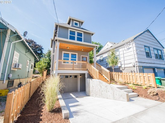 4523 N Mississippi Ave, Portland, OR - USA (photo 1)