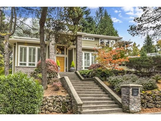 5004 Sw Humphrey Park Rd, Portland, OR - USA (photo 1)