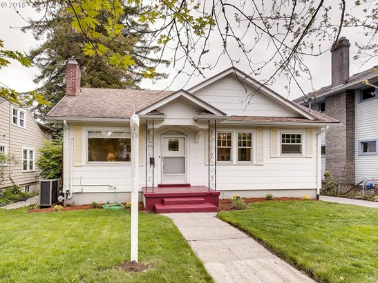 6132 Se 17th Ave, Portland, OR - USA (photo 1)