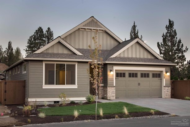 2532 Northwest Pine Terrace Drive, Bend, OR - USA (photo 1)