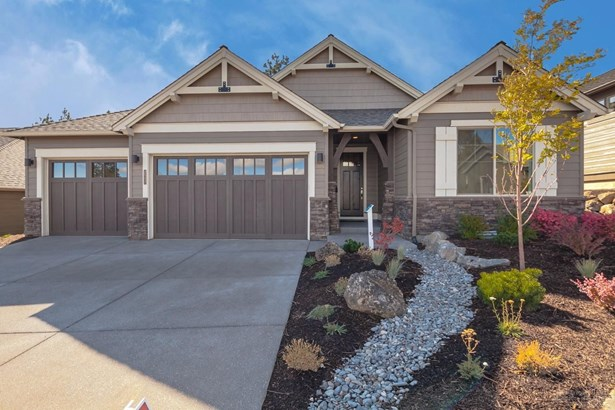 2557 Northwest Pine Terrace Drive, Bend, OR - USA (photo 1)