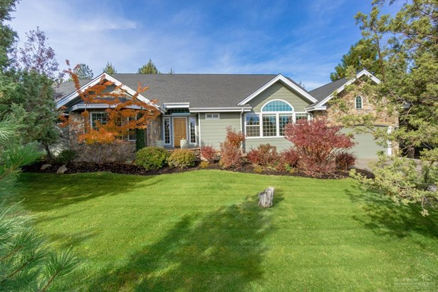 2975 Northwest Lucus Court, Bend, OR - USA (photo 1)