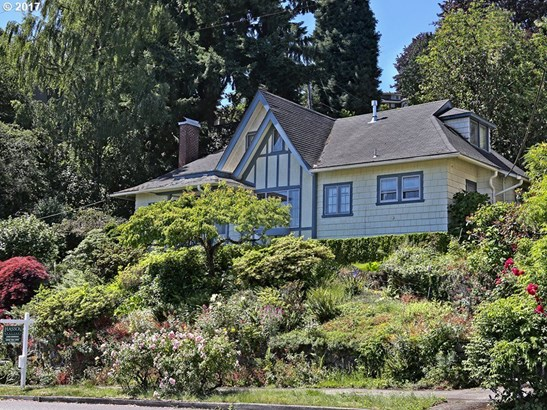 2820 Nw Cornell Rd, Portland, OR - USA (photo 1)