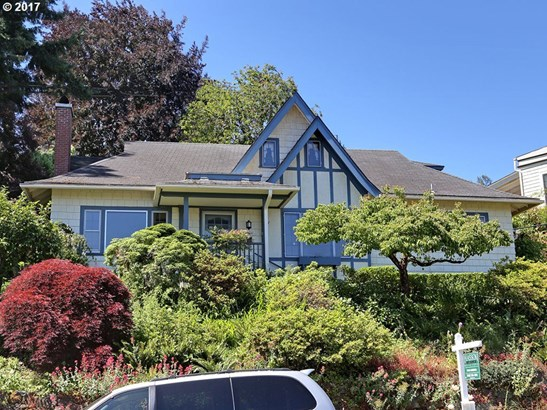 2820 Nw Cornell Rd, Portland, OR - USA (photo 2)