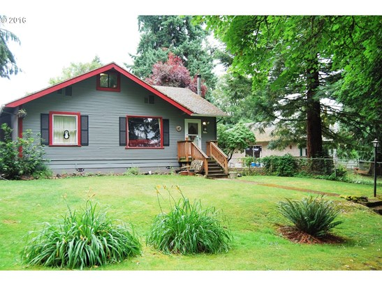 248 Louisiana Ave, Vernonia, OR - USA (photo 1)