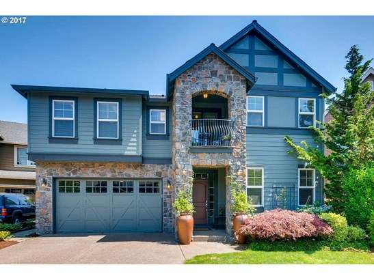 23370 Sw Greengate Pl, Sherwood, OR - USA (photo 1)