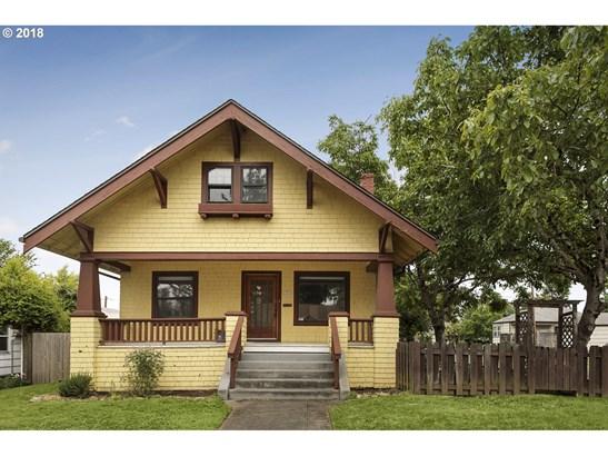 1406 Ne 76th Ave, Portland, OR - USA (photo 1)