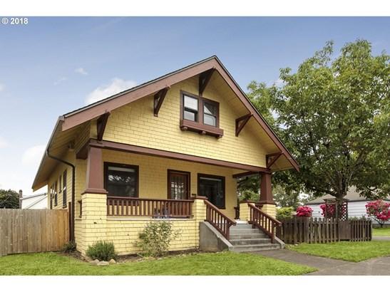 1406 Ne 76th Ave, Portland, OR - USA (photo 2)