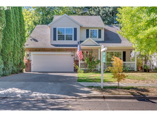 23837 Sw Red Fern Dr, Sherwood, OR - USA (photo 1)
