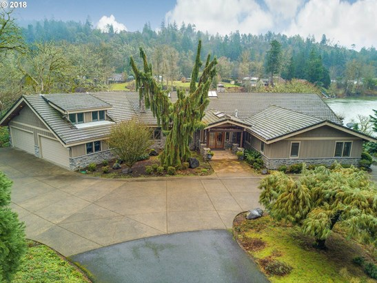 268 Sw Forest Cove Rd, West Linn, OR - USA (photo 1)