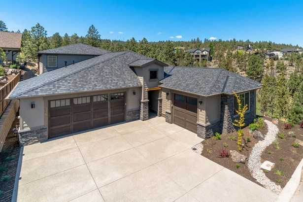 2356 Northwest Majestic Ridge Drive, Bend, OR - USA (photo 1)
