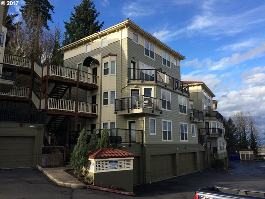 405 Nw Uptown Ter 3a, Portland, OR - USA (photo 1)