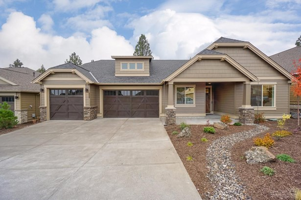 2509 Northwest Pine Terrace Drive, Bend, OR - USA (photo 1)