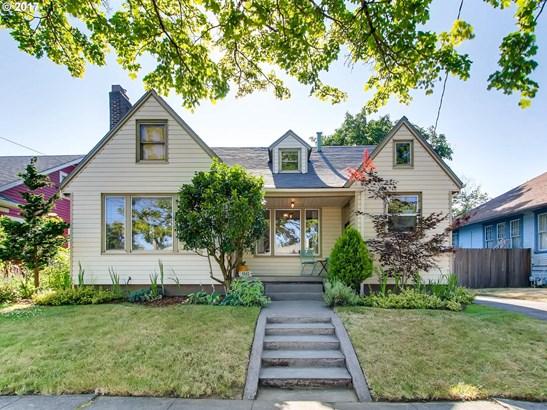 5543 N Denver Ave, Portland, OR - USA (photo 1)