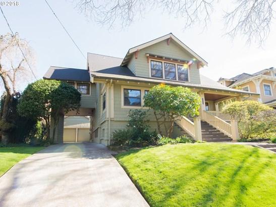 2806 Ne 17th Ave, Portland, OR - USA (photo 2)