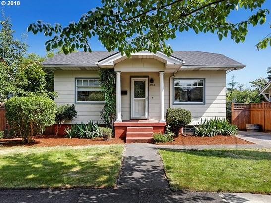 2105 N Winchell St, Portland, OR - USA (photo 1)