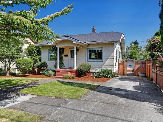 2105 N Winchell St, Portland, OR - USA (photo 2)