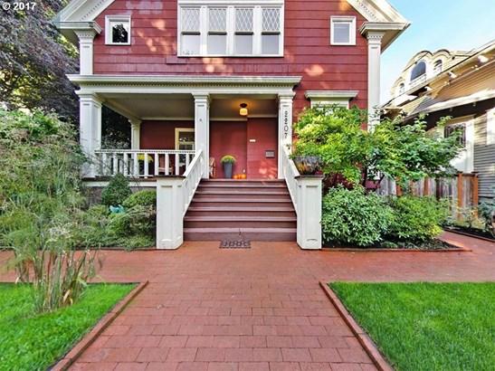 2207 Ne 20th Ave, Portland, OR - USA (photo 2)