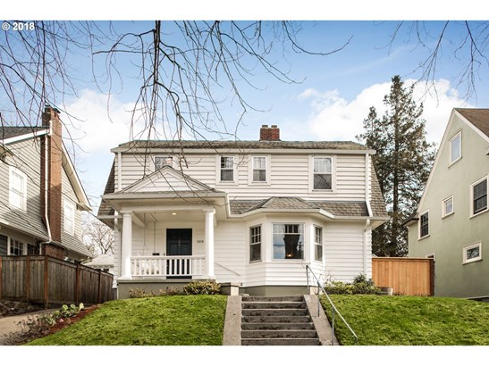 2218 Ne 16th Ave, Portland, OR - USA (photo 1)