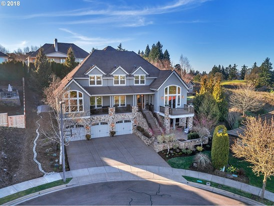 23553 Sw Robson Ter, Sherwood, OR - USA (photo 1)