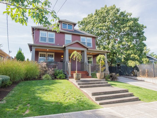 6419 Ne 11th Ave, Portland, OR - USA (photo 1)