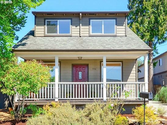 936 Ne 94th Ave, Portland, OR - USA (photo 1)