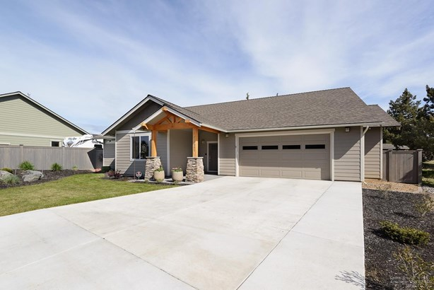 20882 Buffywood Court, Bend, OR - USA (photo 1)