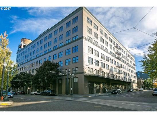 1420 Nw Lovejoy St 402, Portland, OR - USA (photo 1)