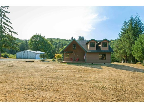 176 Shady Ln, Kelso, WA - USA (photo 1)