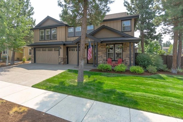 19165 Northwest Park Commons Drive, Bend, OR - USA (photo 1)