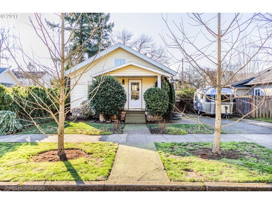 7724 N Princeton St, Portland, OR - USA (photo 1)