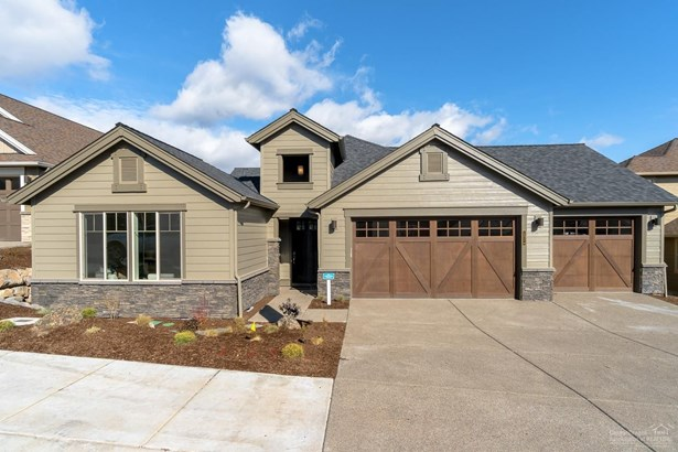 2524 Northwest Pine Terrace Drive, Bend, OR - USA (photo 1)