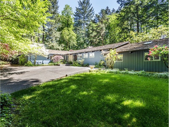 550 Sw Glen Rd, Portland, OR - USA (photo 1)